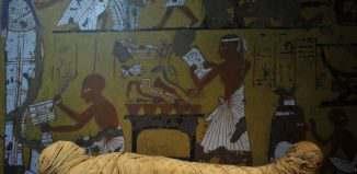 museo egizio di milano