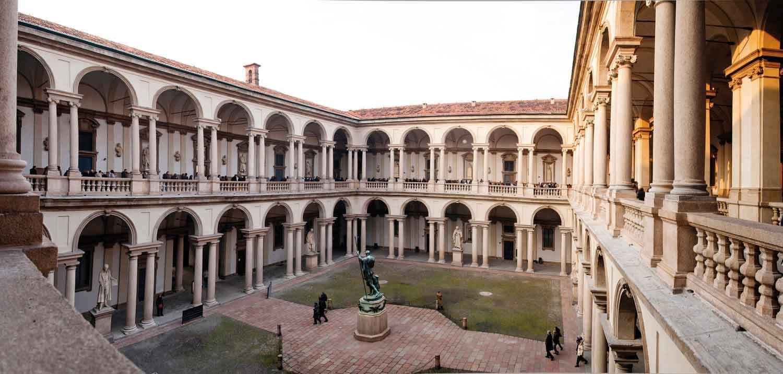 musei gratis milano dicembree