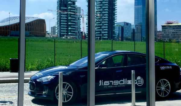 TESLA WORLD TOUR ECOLIBERA.IT