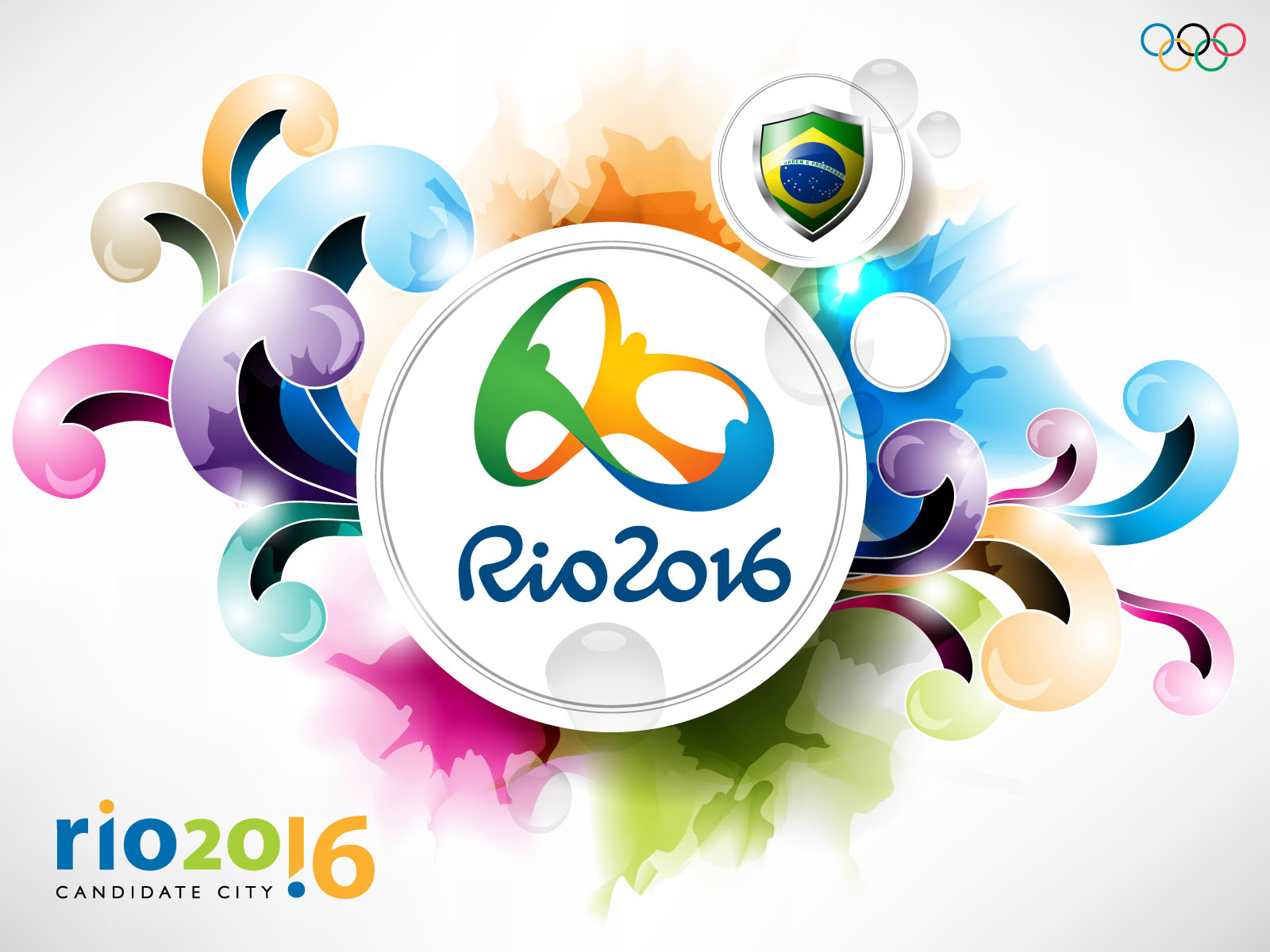 Brasile-olimpiadi