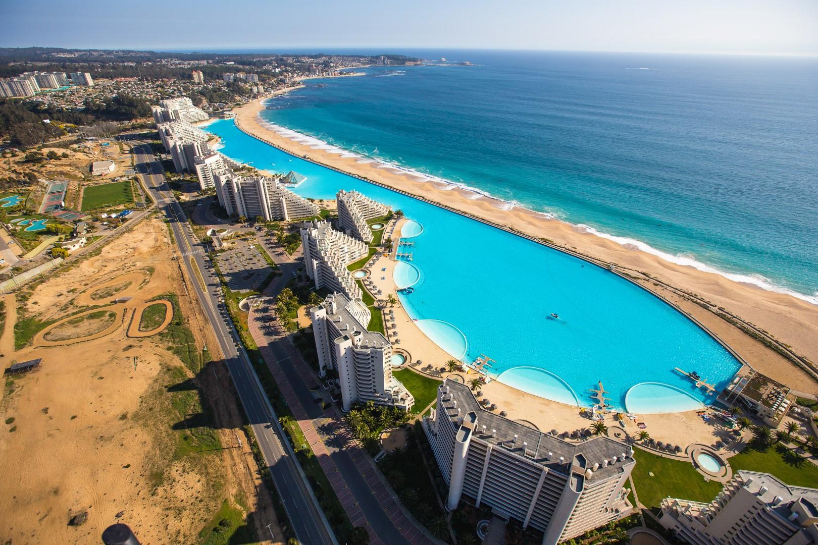 Proyecto San Alfonso del Mar