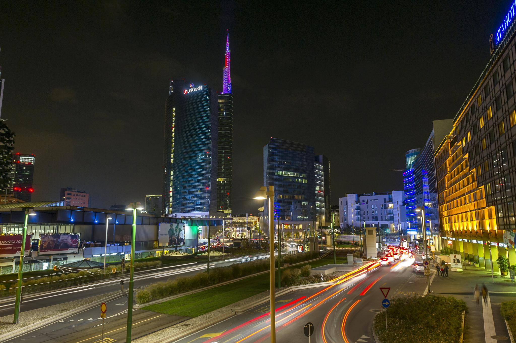 notte lilla 2016