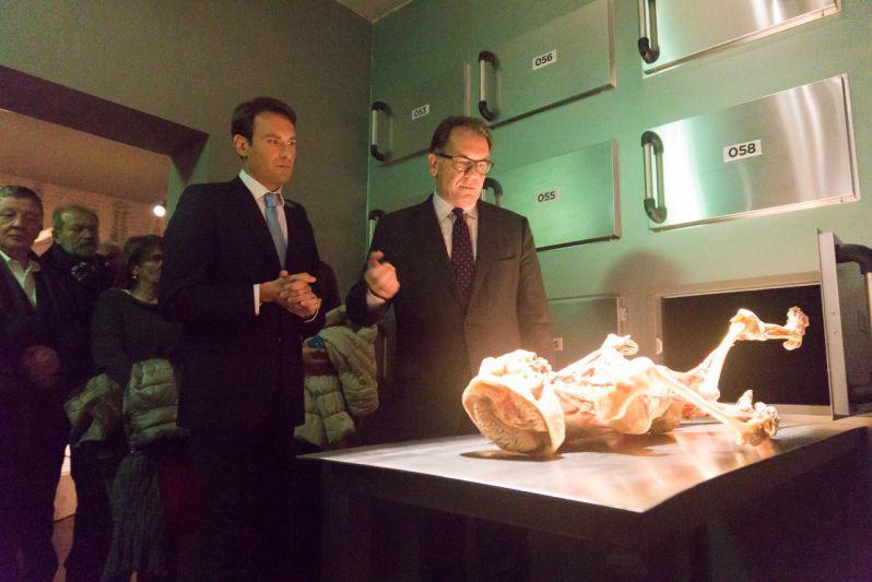 real bodies mostra cadarveri