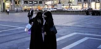 turismo arabo milano