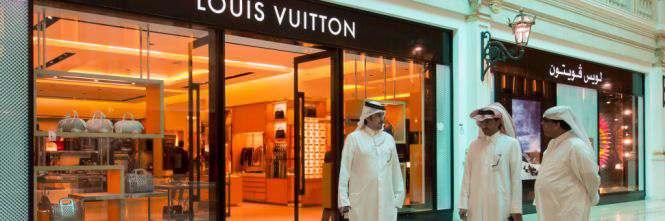 turismo arabo record a milano