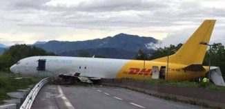 aereo fuoripista