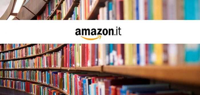 amazon libri