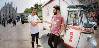 street food ape cesare