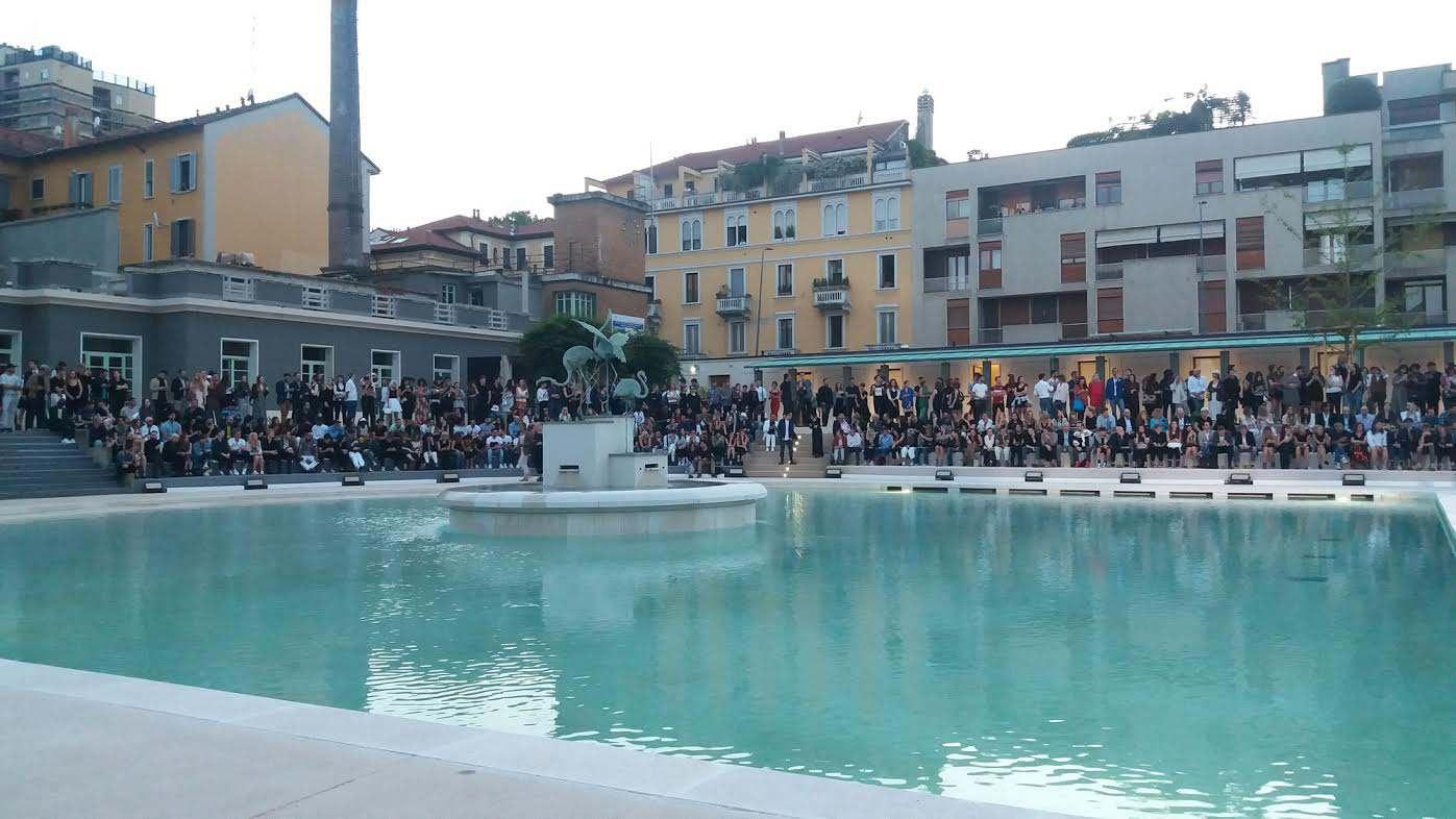 piscine caimi eventi agosto