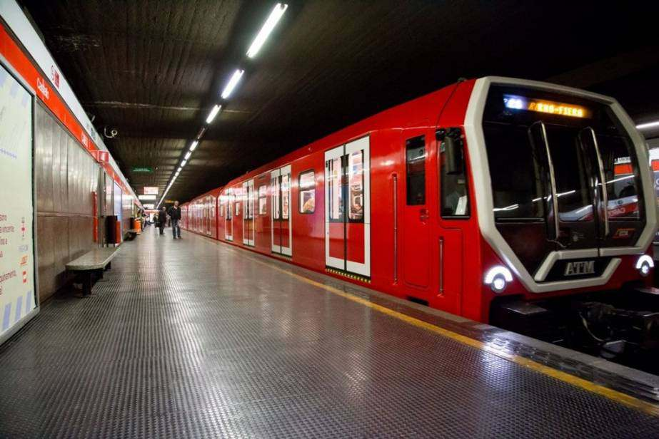 metropolitanammonza