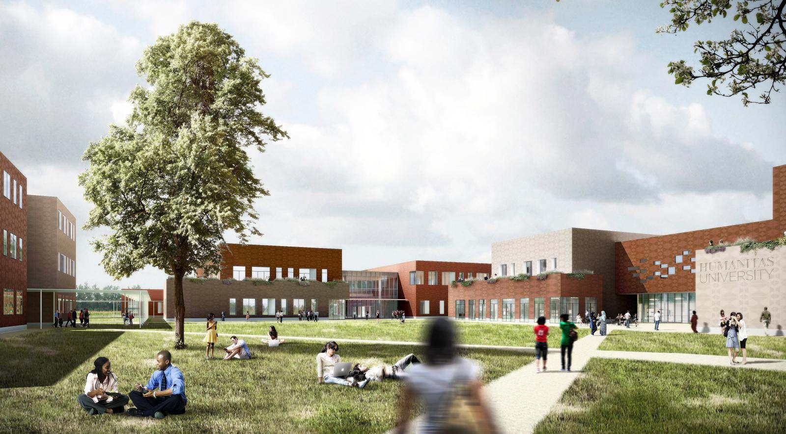 new-university-campus