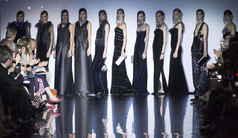eventi milano fashion week