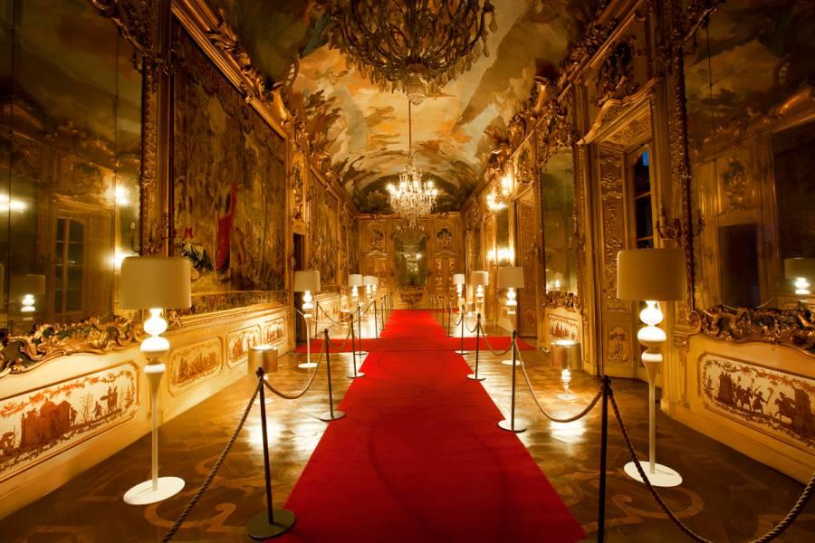 palazzo clerici milano #MilanoaPlaceToBE