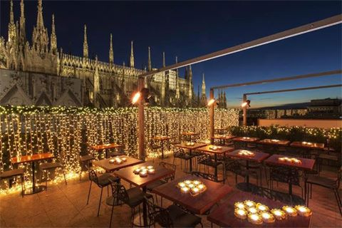 rooftopbars bars milano