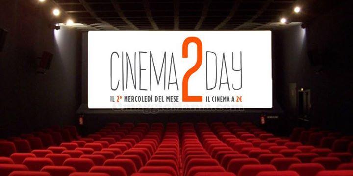 cinema2days sale aderenti milano