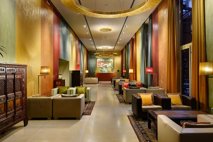 martini cocktail party enterprise hotel