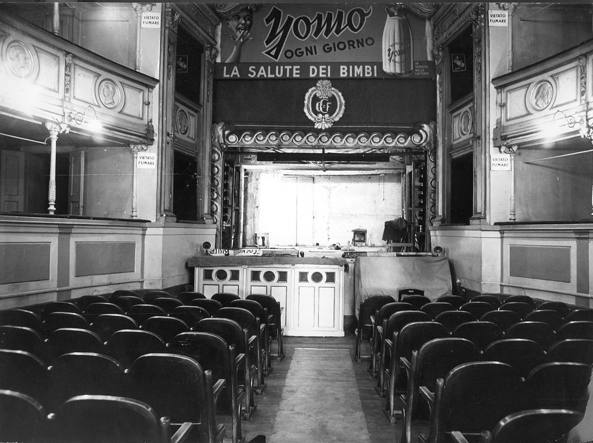 teatro gerolamo riapertura