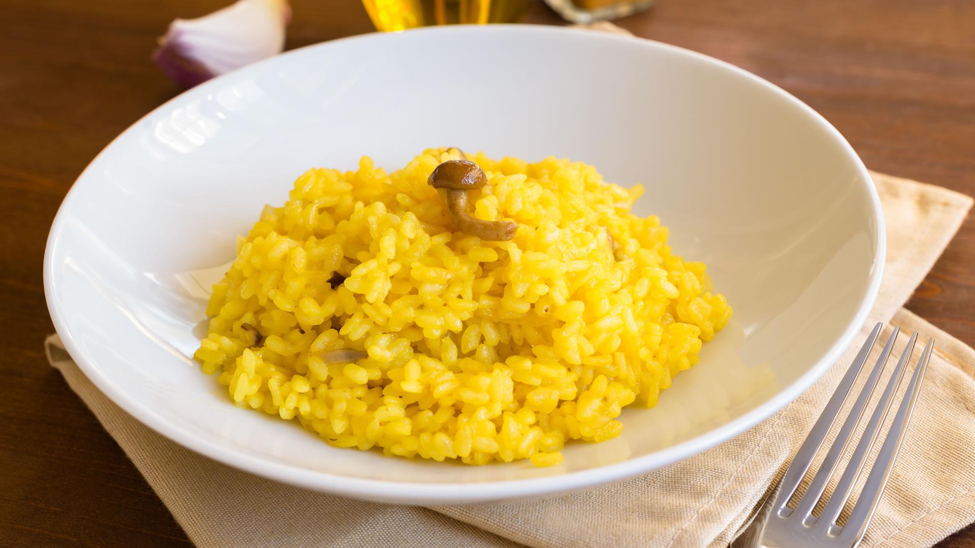 risotto milanese ristoranti milano