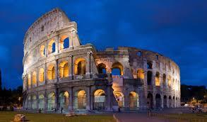 turismo roma dati