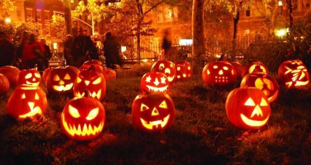 halloween milano eventi