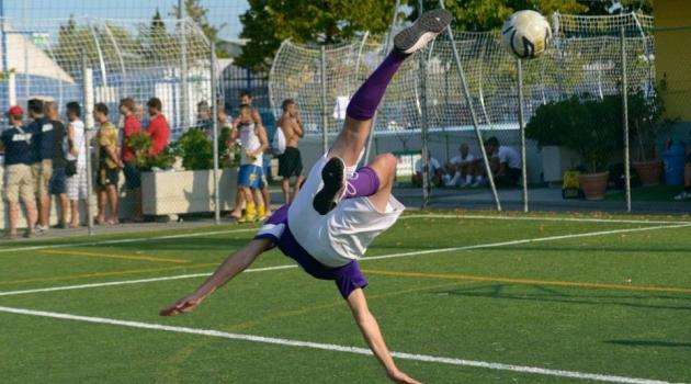campionato universitario torneo calcio a 7