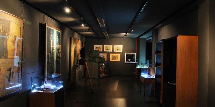museo mic milano