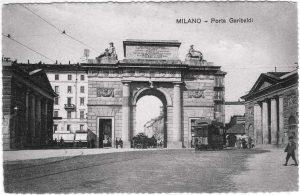 PORTE STORICHE DI MILANO