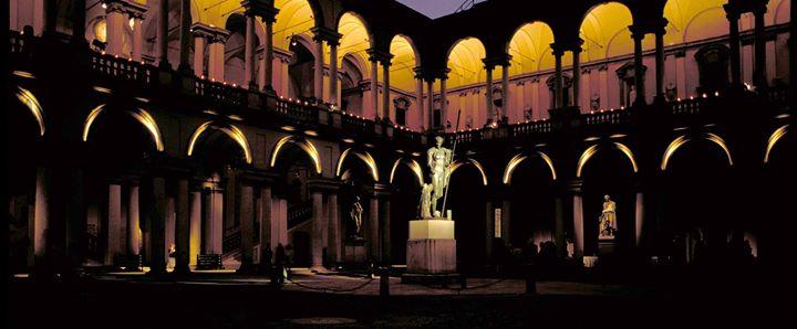 febbraio pinacoteca di brera gratis