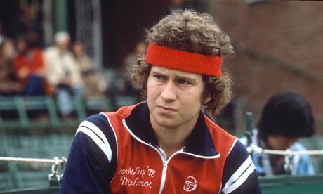 tennis john-mcenroe