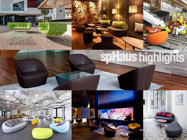 spHaus highlights may