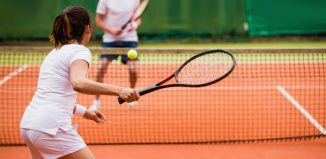 tennis milano