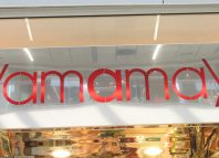 yamamay store milano