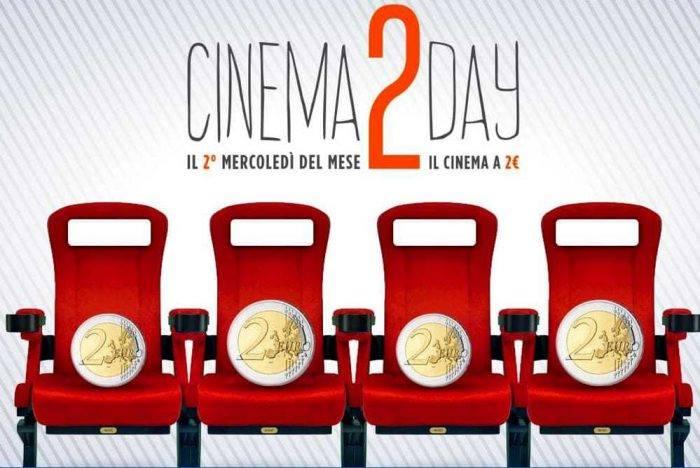cinema 2 euro