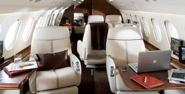 jet privato