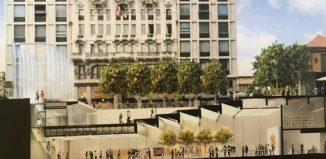apple store milano Piazza Liberty