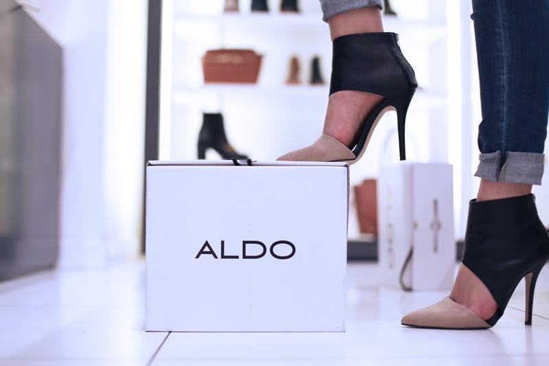 aldo scarpe italia