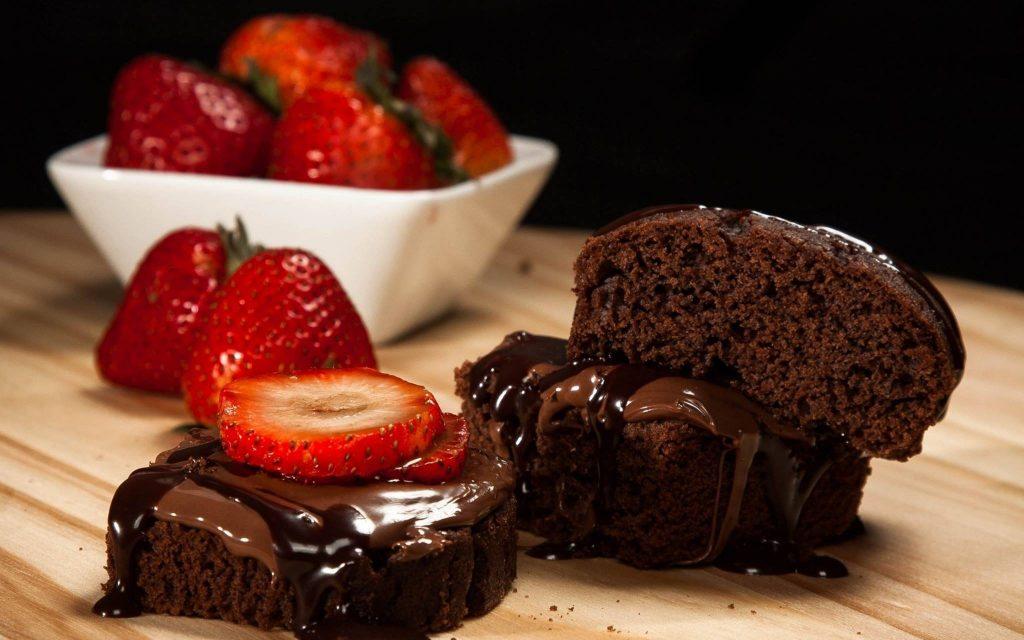 chocolat day aperitif