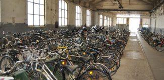 Bici rubate Milano
