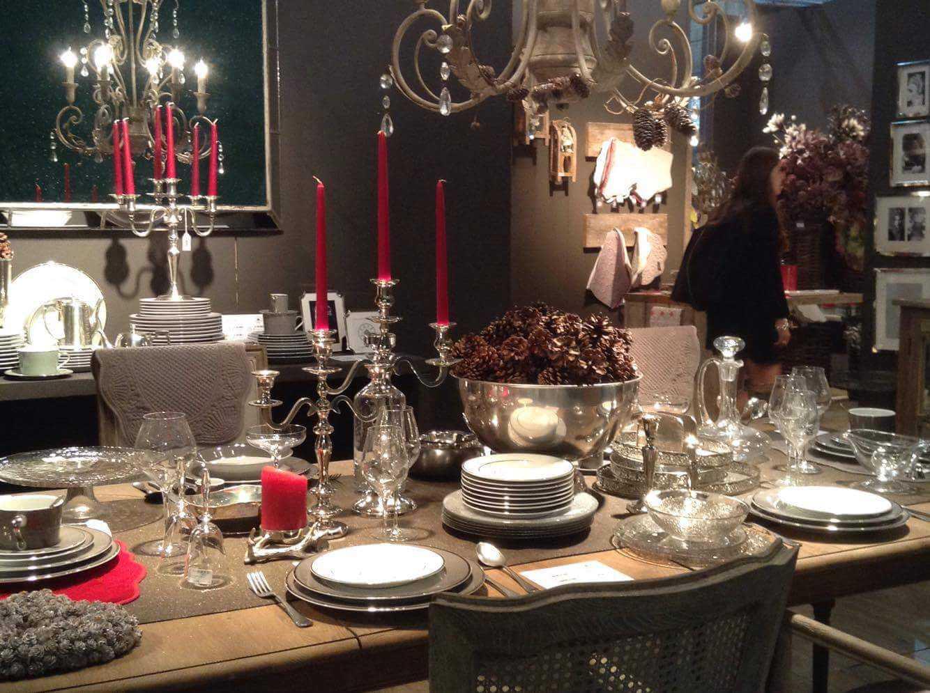 Homi il salone degli stili di vita alla scoperta di tutte le notiv per la casa - Fiera biancheria per la casa ...
