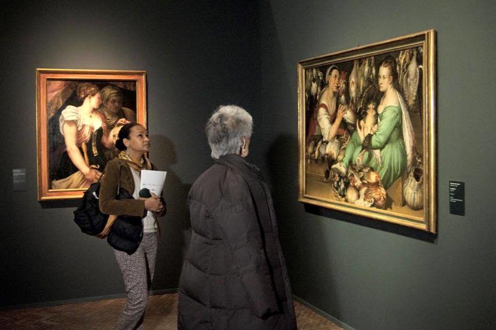 arte calendario delle grandi mostre 2017 2018 a milano