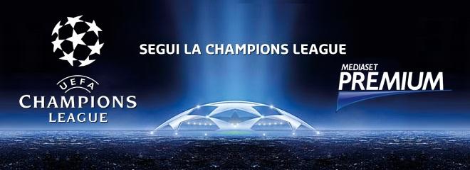 Mediaset Premium Champions League