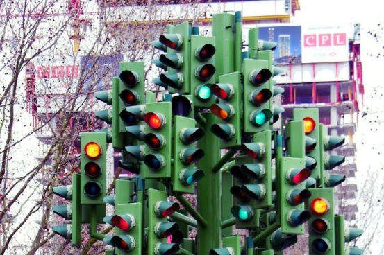 semafori milano