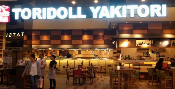 toridoll ristoranti giapponesi milano