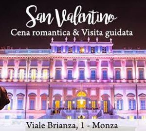 Featured image for 'VILLA REALE MONZA | San Valentino 2017'