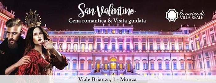 Featured image for 'VILLA REALE MONZA | San Valentino 2017'