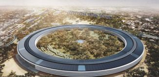 cupertino astronave apple