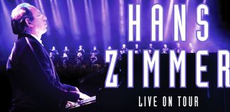 hans zimmer concerto assago forum