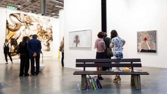 Miart 2018: arte, performance e design da collezione