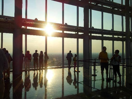 Visite Gratuite Skyline Milano Palazzo Regione Lombardia