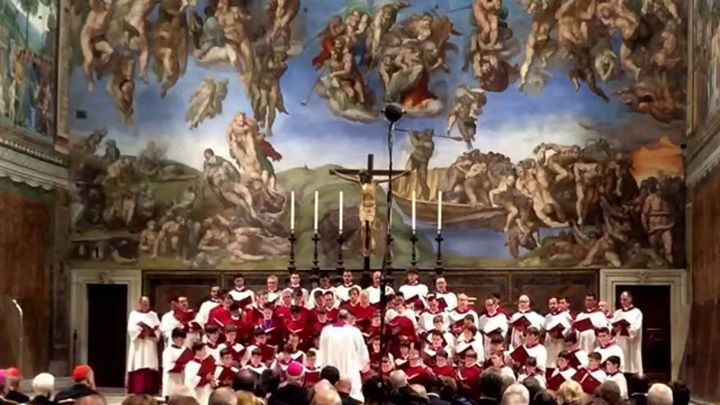 Featured image for 'Concerto Gratuito in Duomo per Papa Francesco | Milano'